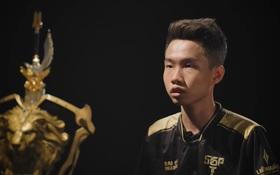 """Chưa thi đấu chính thức cho Saigon Phantom trận nào, nhưng Yiwei đã lên tiếng """"dằn mặt"""" các đàn anh Team Flash trước thềm Chung kết Đấu Trường Danh Vọng"""
