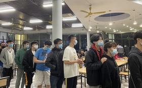 ĐH FPT thông báo KHẨN cho toàn bộ sinh viên rời KTX để làm khu cách ly tập trung