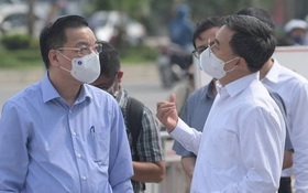 Hà Nội yêu cầu không tụ tập quá 10 người tại nơi công cộng