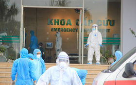 Diễn biến dịch ngày 11⁄5: BV Bạch Mai cách ly 19 nhân viên y tế, nữ công nhân KCN ở Đà Nẵng dương tính SARS-CoV-2 chưa rõ nguồn lây