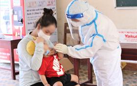 Đà Nẵng: Thêm 3 ca dương tính SARS-CoV-2 gồm con gái 1 tuổi và người giúp việc của TGĐ Thẩm mỹ viện Amida, nhân viên chuyển phát nhanh