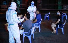 Đà Nẵng phát hiện 35 ca dương tính SARS-CoV-2, là F1 và F2 của nữ công nhân khu công nghiệp An Đồn