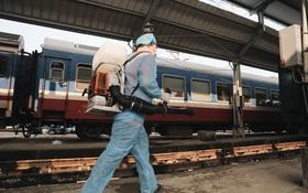 Hà Nội khẩn cấp tìm người đến quán phở và chuyến tàu khởi hành từ TP.HCM