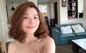"""Nữ CEO xinh đẹp được Shark Phú nhận xét """"Anh không quan tâm đến business, chỉ quan tâm đến mỗi em"""": Tôi thấy chuyện rất bình thường!"""