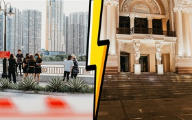 5 điểm tụ tập nổi tiếng của giới trẻ Sài Gòn giờ ra sao giữa mùa dịch: Nơi vắng lặng hơn hẳn, chỗ vẫn tấp nập như thường