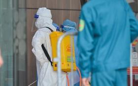 Sở Y tế Hà Nội vào cuộc làm rõ thông tin Phòng khám ĐKQT Thu Cúc từ chối tiếp nhận vợ chồng nhiễm Covid-19