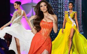 Điểm chung của H'Hen Niê - Hoàng Thùy - Khánh Vân tại Miss Universe là gì?