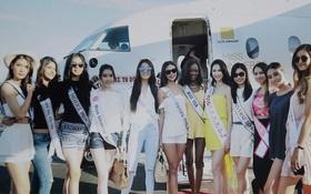 """Đế chế hoa hậu Philippines và những mảng tối: """"Ở đây hoa hậu được chào đón như những người hùng"""""""