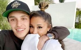 HOT: Ariana Grande bí mật tổ chức đám cưới với doanh nhân bất động sản chỉ sau 5 tháng được cầu hôn