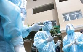 Hà Nội tìm người trên xe buýt từ Bệnh viện K cơ sở Tân Triều đến BX Nước Ngầm