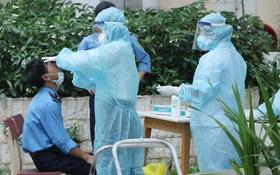 Nam kiểm toán viên mắc Covid-19 từng đến 2 bệnh viện ở TP.HCM, 26 nhân viên y tế tiếp xúc phải cách ly