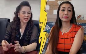 """Vợ cũ thay mặt NS Hoài Linh lên tiếng về drama với bà Phương Hằng: """"Tôi khẳng định Hoài Linh không làm gì sai, anh từng ngồi khóc"""""""