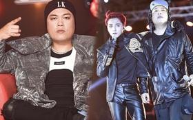 Profile LK - HLV thay Suboi tại Rap Việt mùa 2: Cựu thủ lĩnh của JustaTee, Binz và cả Sơn Tùng M-TP!