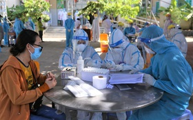 Đà Nẵng thông báo khẩn tìm người đã đến 18 địa điểm này, cần liên hệ ngay cơ quan y tế