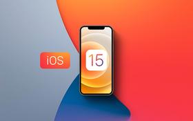 """Ngắm concept iOS 15 chuẩn bị ra mắt: Nhiều điểm nổi bật, tuỳ biến """"tẹt ga"""", người dùng iPhone tha hồ sáng tạo"""