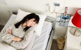 Nữ sinh 22 tuổi tử vong giữa đêm vì không biết mình mang thai... ngoài tử cung