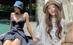 Đồ local brand sao và KOL Việt vừa diện: Áo của Linh Ka và Salim chỉ hơn 400k mua theo siêu dễ
