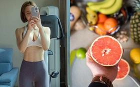 """Mỡ bụng chất """"cả tảng"""" ở vòng 2 cũng sẽ bị diệt sạch nếu bạn chăm ăn 6 loại quả cực quen"""