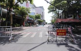 Phong tỏa, phun khử khuẩn khu dân cư xung quanh vũ trường lớn nhất Đà Nẵng vì liên quan ca mắc Covid-19