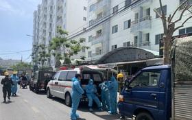 Thêm 1 nữ nhân viên vũ trường lớn nhất Đà Nẵng dương tính SARS-CoV-2