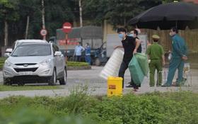 Hà Nội: Trưởng khoa Nội tiết Bệnh viện Quân Y 105 dương tính với SARS-CoV-2, liên quan BV Bệnh Nhiệt đới Trung ương
