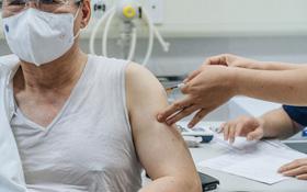 Thứ trưởng Bộ Y tế: Hiệu quả của vaccine phòng Covid-19 đã được công nhận, nếu tiêm rồi mà mắc thì bệnh sẽ nhẹ đi rất nhiều