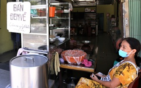 Đà Nẵng cấm phục vụ ăn uống tại chỗ kể từ trưa 7⁄5 để phòng dịch