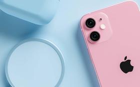 Lộ diện concept iPhone 13 màu hồng đẹp mê mẩn, dự kiến sẽ được ra mắt năm nay!
