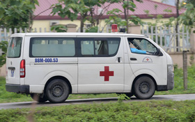Dịch Covid-19 ngày 7⁄5: Hà Nội thêm 3 ca dương tính SARS-CoV-2; Giãn cách xã hội TP Bắc Ninh cùng 4 huyện, thị
