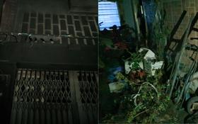 Ám ảnh trong căn nhà cháy khiến 7 người tử vong, trong đó có cô giáo và các em nhỏ: Đồ đạc ám khói đen, xe máy trơ khung