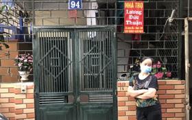"""Xóm ung thư khi Bệnh viện K bị phong toả: Bệnh nhân khăn gói về quê trốn dịch, người ở lại vì """"chẳng biết đi đâu"""""""