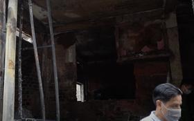 Cô giáo và 4 học sinh thiệt mạng trong vụ cháy thảm khốc ở TP.HCM