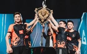 Chung kết Đấu Trường Danh Vọng mùa Xuân 2021: 3 lí do khiến fan Liên Quân Việt tin rằng Team Flash sẽ giành lại ngôi vương!