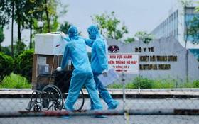Dịch Covid-19 ngày 9⁄5: Thêm 15 ca mắc trong cộng đồng; Bệnh viện Quân đội 108 tạm dừng tiếp nhận bệnh nhân chuyển tuyến