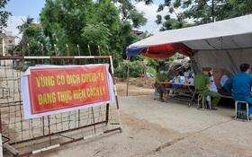 Nóng: Cách ly xã hội toàn huyện Thuận Thành (Bắc Ninh) trước diễn biến phức tạp của dịch Covid-19