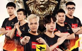 """Không có bất ngờ, Team Flash dễ dàng """"làm gỏi"""" Saigon Phantom, trận Chung kết Đấu Trường Danh Vọng kết thúc chóng vánh với tỉ số 4-0"""
