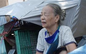 """Cái nóng khắc nghiệt bủa vây xóm trọ nghèo ở chân cầu Long Biên: """"Nóng người ta vào nhà, còn chúng tôi phải chạy ra"""""""