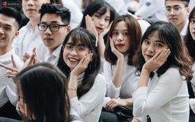 Đáp án đề thi tuyển sinh vào lớp 10 môn Tiếng Anh 2021 Hà Nội