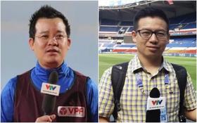 """Dân mạng tụt mood với BLV trận Việt Nam - Malaysia, liên tục """"triệu hồi"""" BLV Biên Cương"""