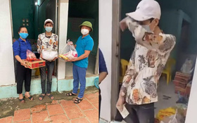 """Chính quyền lên tiếng về thông tin thanh niên 17 tuổi trọ ở Bắc Giang phải """"bán điện thoại, ăn mì tôm liên tiếp 19 ngày"""" trong khu cách ly"""