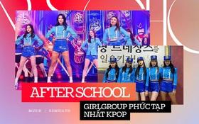 """Profile """"cồng kềnh"""" của nhóm nữ 12 năm: 18 lần thay đổi đội hình, leader debut năm 30 tuổi, hiện tại chỉ còn 1 thành viên!"""