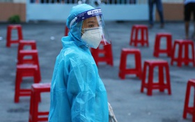TP.HCM ghi nhận thêm 26 ca dương tính mới trong 6 giờ, nhiều nhất ở huyện Bình Chánh