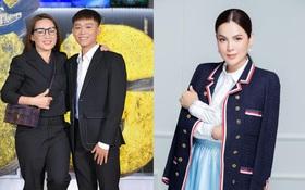 """Hoa hậu ở nhà 200 tỷ: """"Phi Nhung đem Hồ Văn Cường lên cho xã hội dạy dỗ thì giờ xã hội dạy ngược lại Phi Nhung"""""""