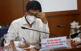 Giám đốc HCDC: Tại sao TP.HCM phải tiếp tục giãn cách xã hội 14 ngày?