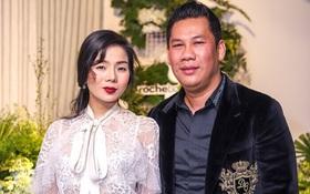 Lệ Quyên ẩn ý nguyên nhân ly hôn với đại gia Đức Huy sau 10 năm chung sống, Lâm Bảo Châu có phản ứng bất ngờ
