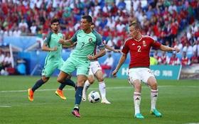 """(Cập nhật Euro 2020) Bồ Đào Nha vs Hungary: Ronaldo xuất trận, gặp lại """"con mồi ngon"""""""