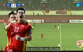 Ngay lúc này: Hơn 40.000 người bị lừa xem trận đấu Việt Nam - UAE từ hai năm trước