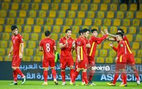 Việt Nam có thua 100 bàn cũng đã chính thức vào vòng 3, cảm ơn người anh em Australia!