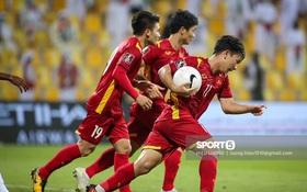Tuyển Việt Nam bị xếp vào nhóm kém nhất vòng loại 3 World Cup 2022