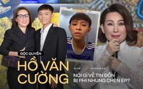 Độc quyền: Hồ Văn Cường tự quay clip xin lỗi con gái ruột Phi Nhung, làm rõ về gia cảnh chị gái